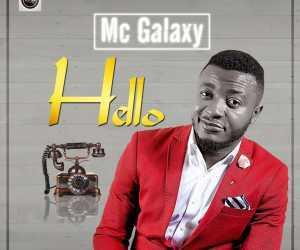 MC Galaxy - Hello (Adele's Cover)